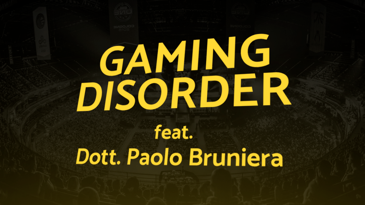 esport-gaming-disorder